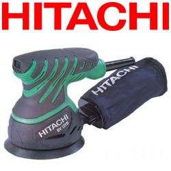 Hitachi schuurmachine