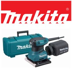 Makita schuurmachine